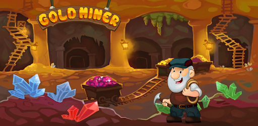 Gold miner classic hd for android version 1. 2 | free download.