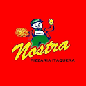 Nostra Pizzaria Itaquera icon