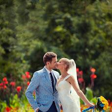 Wedding photographer Aleksandr Polischuk (Spunky). Photo of 18.02.2015