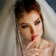 Wedding photographer Shamsi Budagova (Shams). Photo of 17.11.2014