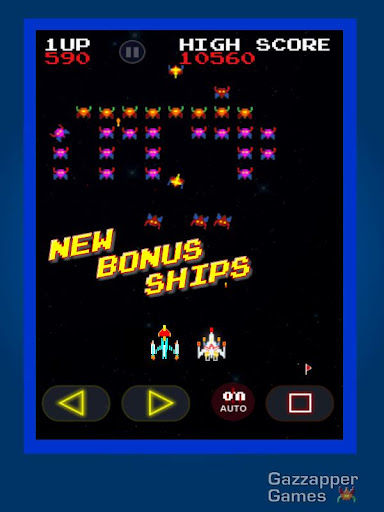 Galaxy Storm - Galaxia Invader (Space Shooter) 2.08 {cheat|hack|gameplay|apk mod|resources generator} 1