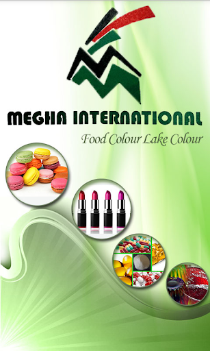 Food Color Megha International