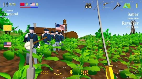 Battle of Vicksburg 3 4