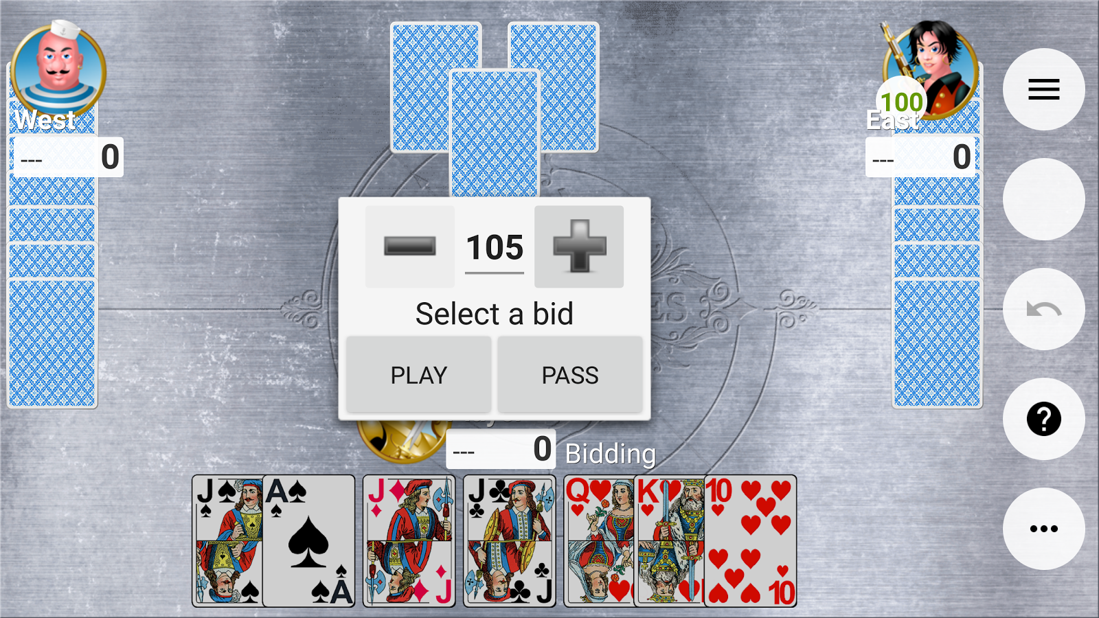 Thousand-Durak-Kozel- screenshot