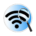 Wifi Key Finder icon