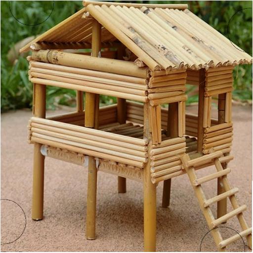 App Insights Diy Bamboo Craft Ideas Apptopia