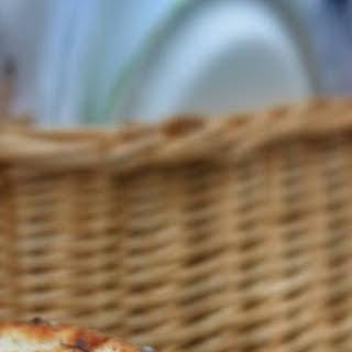 Grilled Pesto Panini Sandwiches.