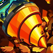 Game Drilla: Mine and Crafting APK for Windows Phone