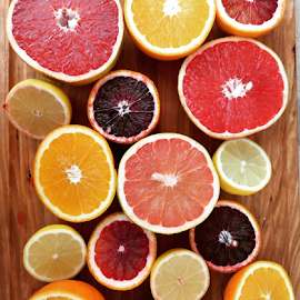 Citrus by Ava Bethlenfalvy-Pitts - Food & Drink Fruits & Vegetables ( oranges, grapefruit,  )