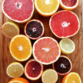 Citrus by Ava Bethlenfalvy-Pitts - Food & Drink Fruits & Vegetables ( oranges, grapefruit,  )