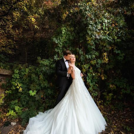 Wedding photographer Darya Orfeeva (Orfeeva). Photo of 09.10.2016