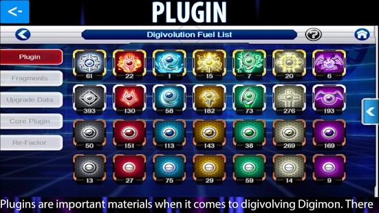 Best Guide For DigimonLinks- screenshot thumbnail