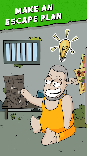 Spot the Difference: Prison Escape & Mind Games screenshot 3
