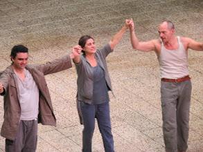 Photo: alzburger Festspiele IPHIGÉNIE EN TAURIDE mit Cecilia Bartoli.  (19.8.2015) . Foto: Dr. Klaus Billand