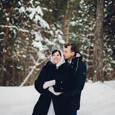 Wedding photographer Leonid Aleksandrov (laphotographer). Photo of 14.03.2017