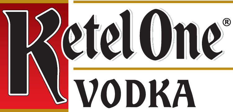 Logo for Kettle One Botanical Grapefruit & Rose
