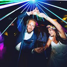 Wedding photographer Sergey Serichenko (cesternu). Photo of 27.11.2017