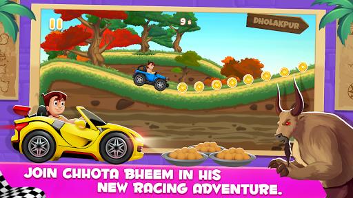 Chhota Bheem Speed Racing  screenshots 14