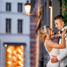 Wedding photographer Taras Novickiy (novitsky). Photo of 28.08.2018