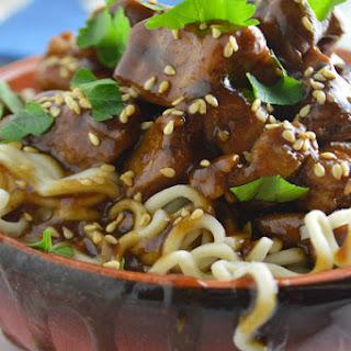 Chicken Tamarind Sauce Recipes