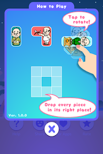 Mr. Puzzle - Free Puzzle Game- screenshot thumbnail