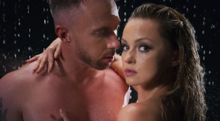 Ola and James Jordan's tour will be 'hot and steamy'