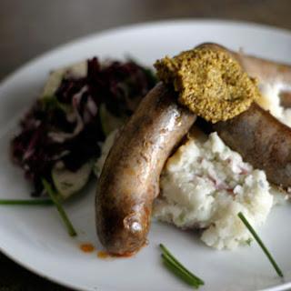 Grainy Bavarian Mustard