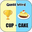 2 Pics 1 Word Quiz APK