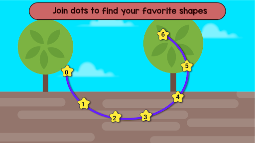 Colors & Shapes - Fun Learning Games for Kids apkslow screenshots 21