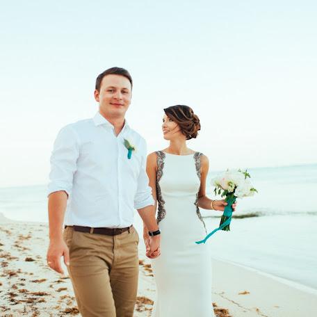 Wedding photographer Denis Lunyakin (murkalor). Photo of 12.03.2016