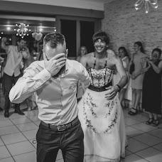 Wedding photographer Dávid Moór (moordavid). Photo of 26.07.2017