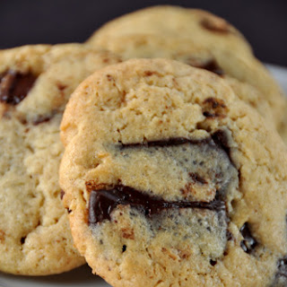 Jacques Torres'S Chocolate Chip Cookies Recipe