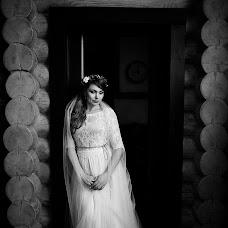 Wedding photographer Asya Galaktionova (AsyaGalaktionov). Photo of 18.02.2018