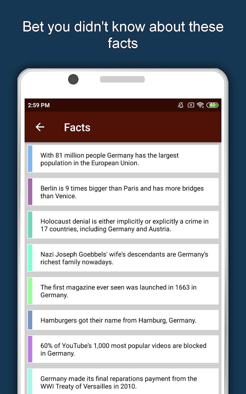 Скриншот Cologne Travel & Explore, Offline City Guide