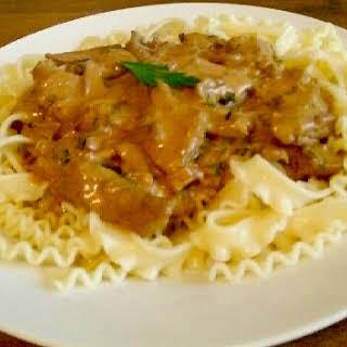 Sour Cream Pasta Salad Recipes.