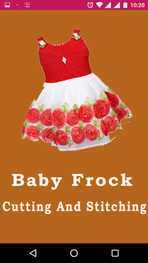 ad5272b10 Baby Frock Cutting and Stitching Videos APK download | APKPure.co