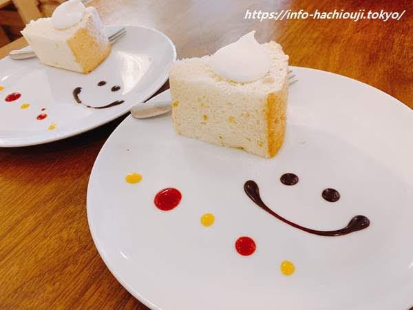 カッシー CASSI スイーツ ケーキ