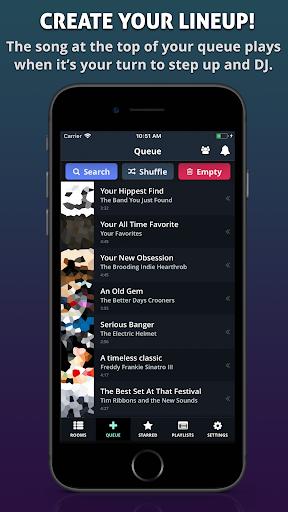 JQBX: Discover Music Together 44.0 screenshots 4