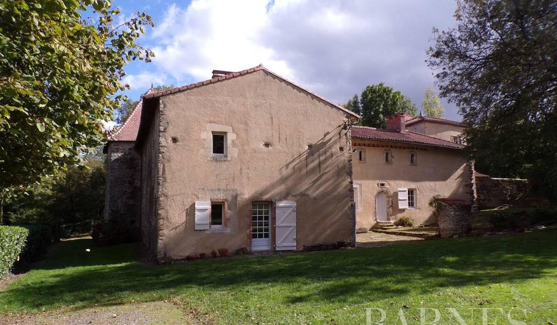 House Chantonnay