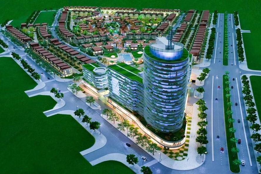 Ra mắt quỹ căn đẹp cuối cùng dự án The Manor Eco Lào Cai - Ảnh 2