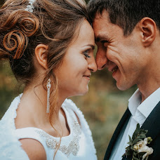 Wedding photographer Polina Mishurinskaya (Lina123). Photo of 29.03.2017