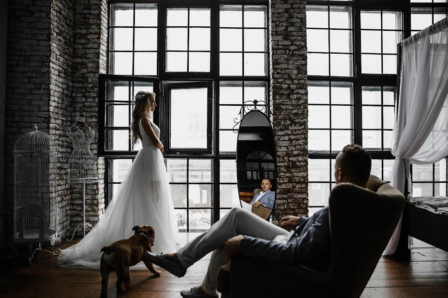 Wedding photographer Denis Isaev (Elisej). Photo of 07.07.2017