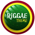 Reggae Theme for Xperia icon