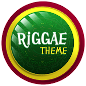 Reggae Theme for Xperia™