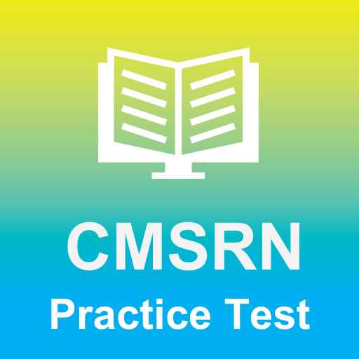 CMSRN® Practice Test 2018 Ed – Apps bei Google Play