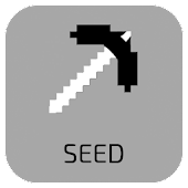 SEED downloader for Minecraft PE icon