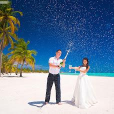 Wedding photographer Artem Kobzev (kobart). Photo of 26.11.2017