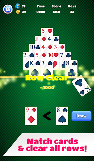 Pyramid Solitaire 1.02.1 {cheat|hack|gameplay|apk mod|resources generator} 2