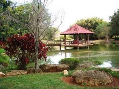 Jardín Botánico Nacional - náhled