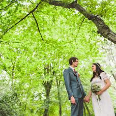 Wedding photographer Luke Hayden (lukehayden). Photo of 08.12.2014